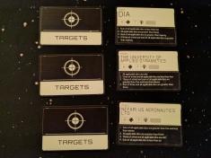 Target Cards